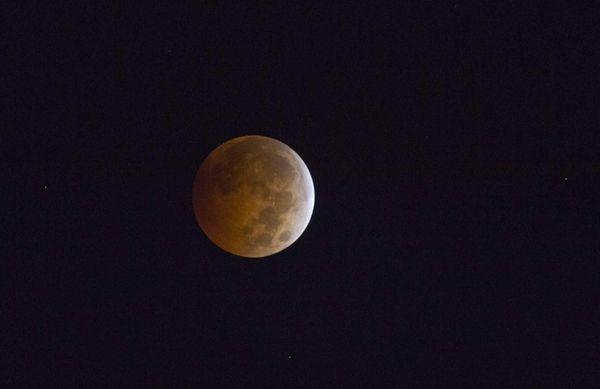 This file photo taken on October 8, 2014
