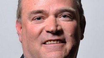 James O'Connor, Republican candidate for Suffolk County executive.
