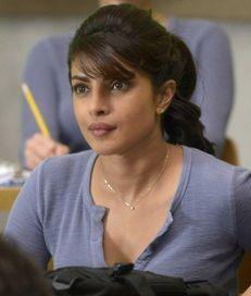 Priyanka Chopra stars in ABC's