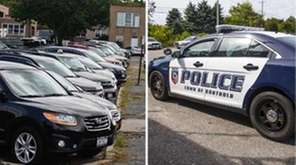 New parking options, additions to the police force