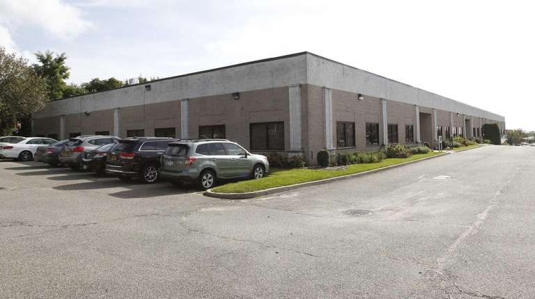 Vasomedical Inc. moved its headquarters to this facility