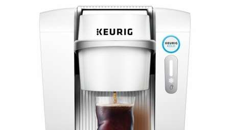 Keurig Green Mountain says it will start selling