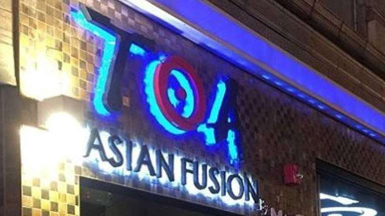ToA Asian Fusion, from the team behind MoCA