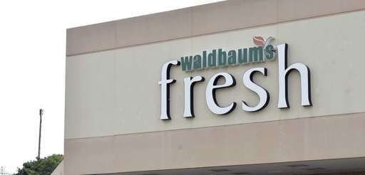A Waldbaum's at 2 Westbury Rd. in Carle