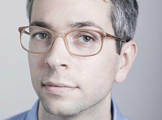 Anthony Marra, author of
