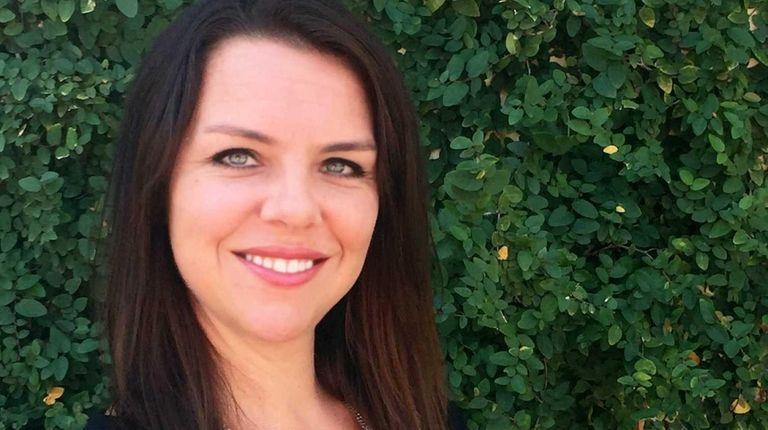 Kristin Jarnagin will become the new $125,000-a-year head