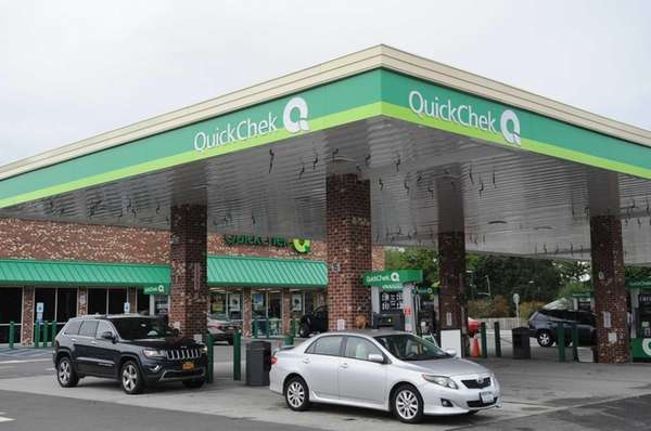 QuickChek's only Long Island location on Sept. 30,