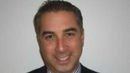 Brian Garnock will be joining Newsday Media Group