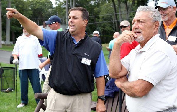 Woodside pro and former Marine Paul Glut explains
