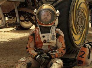 Matt Damon in