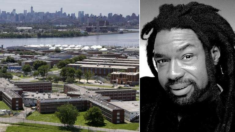 Former New York City jail guard Brian Coll,