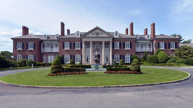 The Glen Cove Mansion is among Long Island's