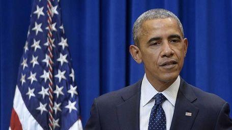 President Barack Obama delivers remarks to state legislators