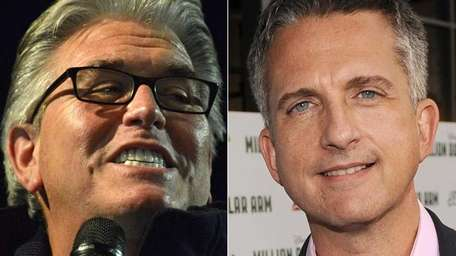 Mike Francesa said he will have Bill Simmons