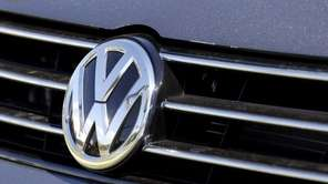 Volkswagen emissions were missed by EPA because testing