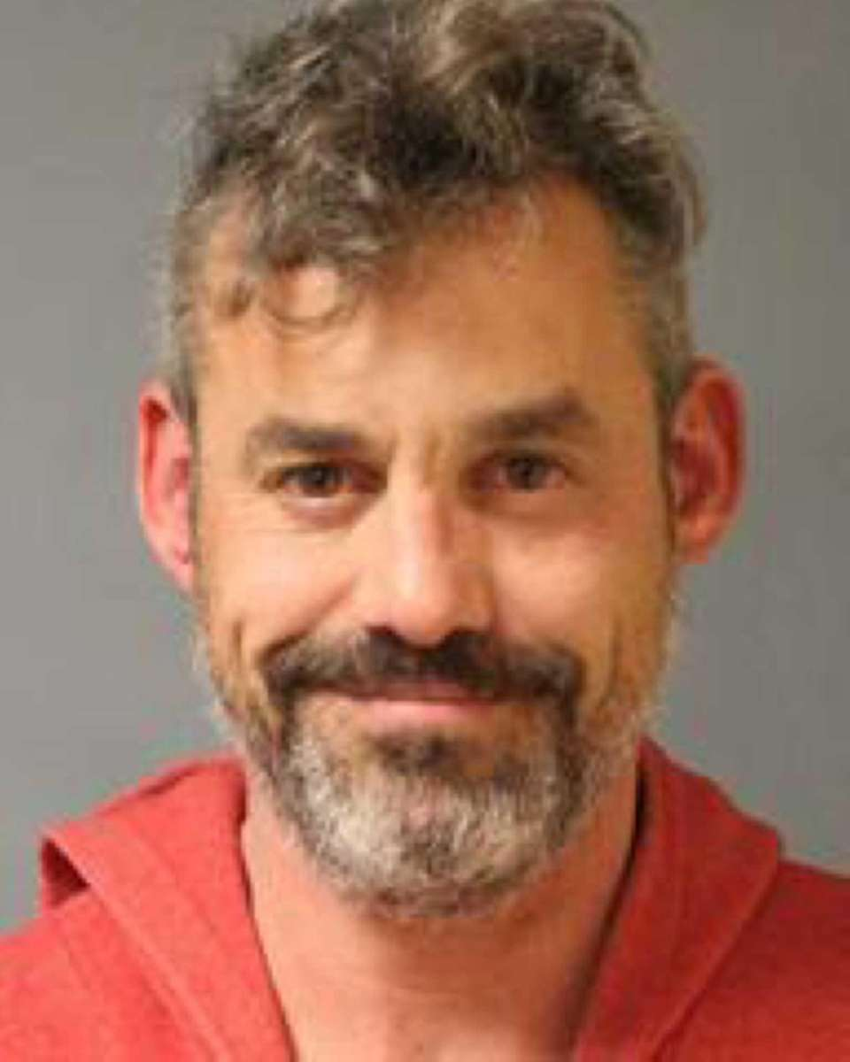 Nicholas Brendon, an actor from