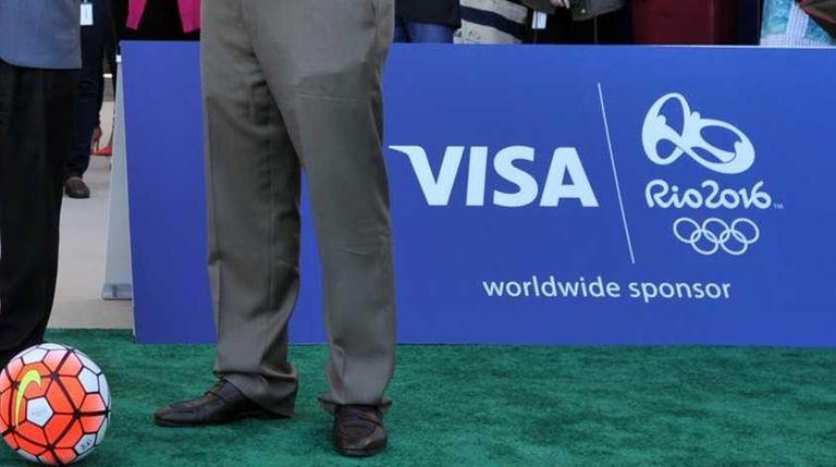 The Team Visa Summit event in San Francisco