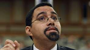 New York State Education Commissioner John King Jr.