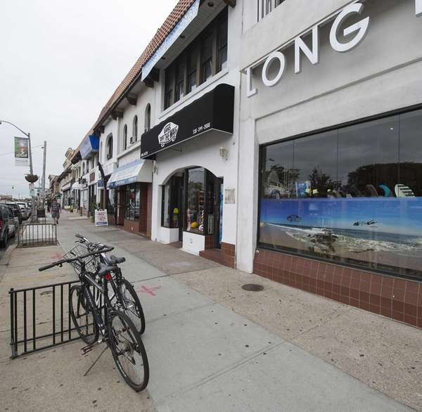 Long Beach is revamping its main thoroughfare with
