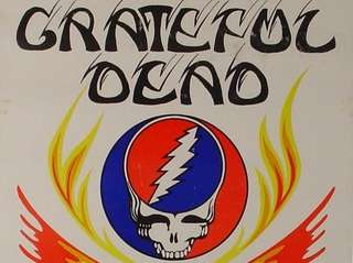 Grateful Dead and John Mayer are giving away