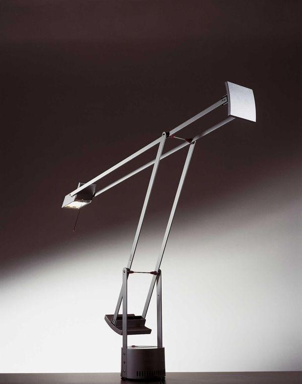 Tizio lamp, Contemporary lighting company Artemide is holding