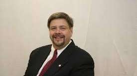 New Suffolk AME President Brian Macri said County