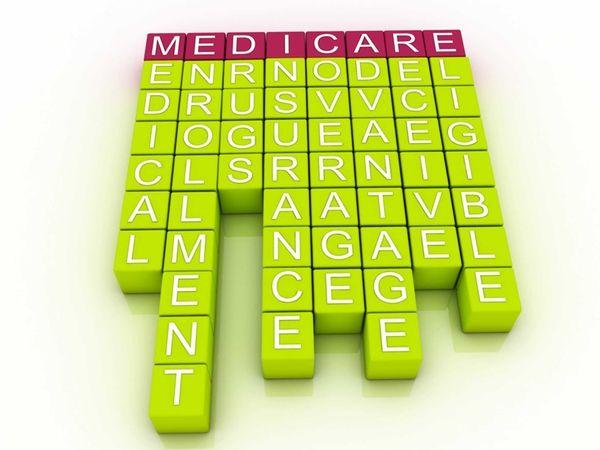 The Medicare open enrollment period ends Dec. 7.