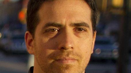 Shulem Deen, author of