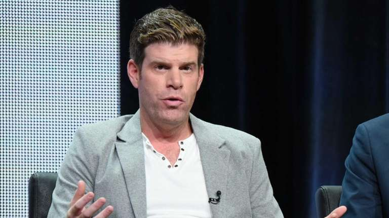 Steve Rannazzisi, in his first interview since tweeting