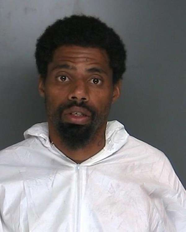 Courtland Bonalde, 35, was charged Tuesday, Oct. 6,