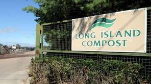 Long Island Compost, located at 445 Horseblock Road