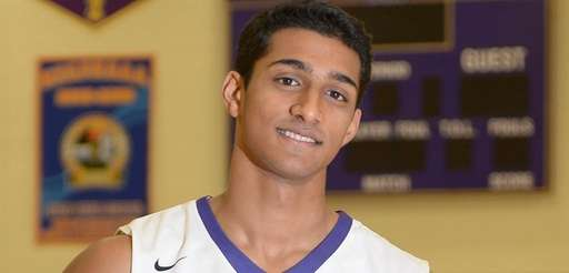 Anil John, 17, of Islip, was killed in