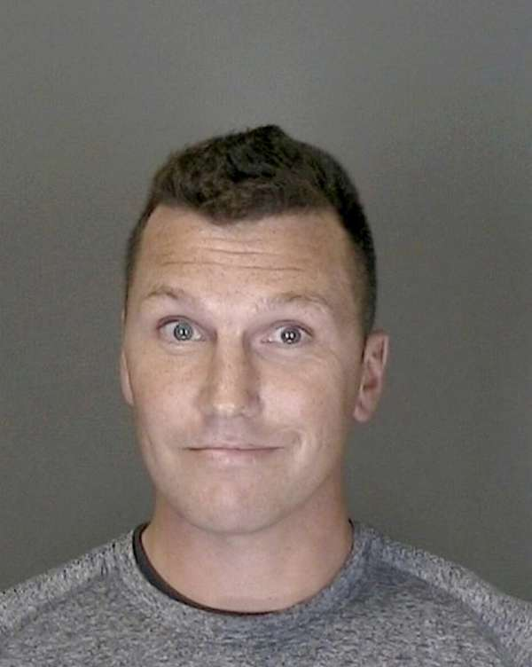 Former New York Rangers forward Sean Avery was