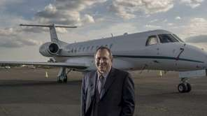 JFI Jets recently acquired a business jet company