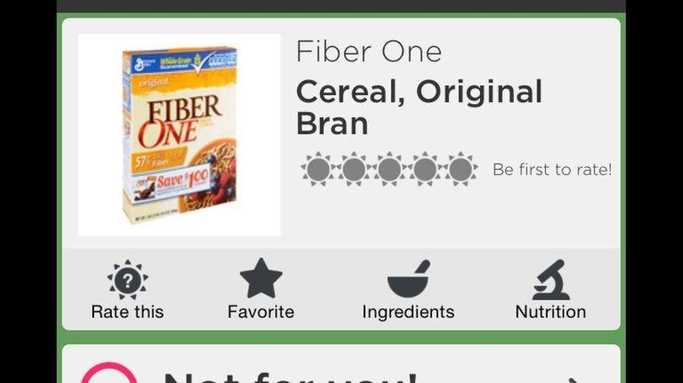 Ipiit, The Food Ambassador, is an app that