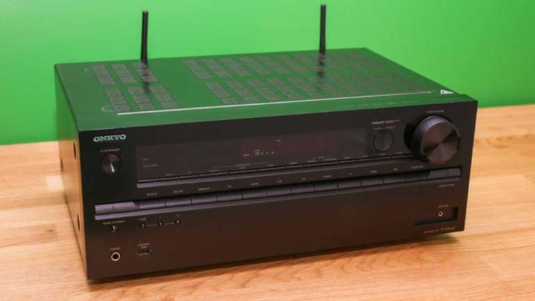 Cnet has picked Onkyo TX-NR646 as one of