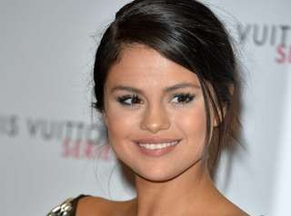 Selena Gomez reveals in a new interview with