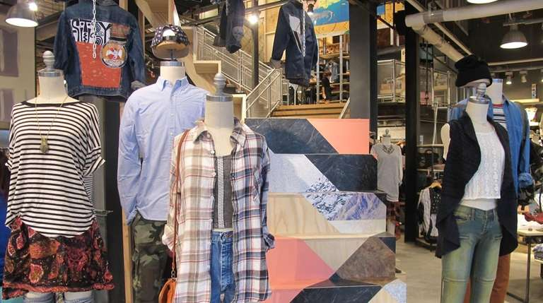 Urban Outfitters is ending on-call scheduling at stores