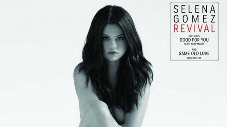 Selena Gomez's album