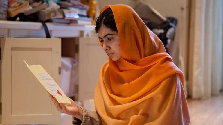 MalalaYousafzai, the youngest-ever Nobel Prize laureate, is the