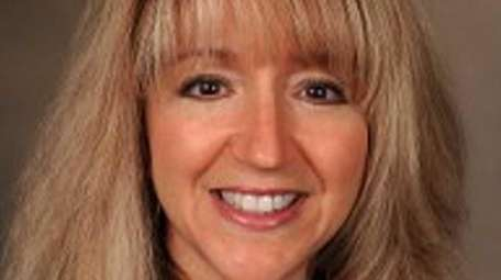 Jacqueline Pecora of East Northport has been hired
