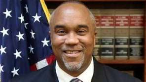 Veteran prosecutor Robert Capers was nominated Thursday by