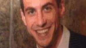 Yosef Gerson, who was last seen on Monday,