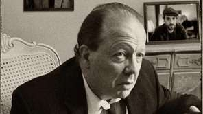 Avi Hoffman plays Willy Loman in the upcoming