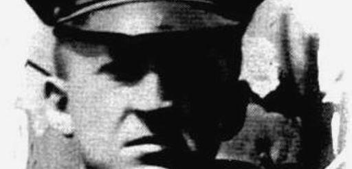 Game Protector William T. Cramer, of Ridgewood, Queens,