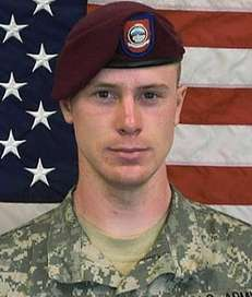 Army Sergeant Bowe Bergdahl was charged with deseration