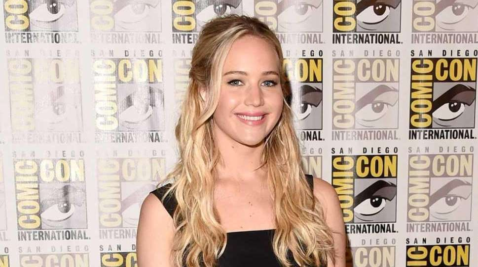 Actress Jennifer Lawrence penned an essay in Lenny