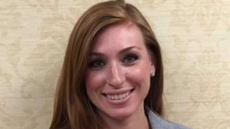 Kim Sodano of Wantagh has been appointed administrator