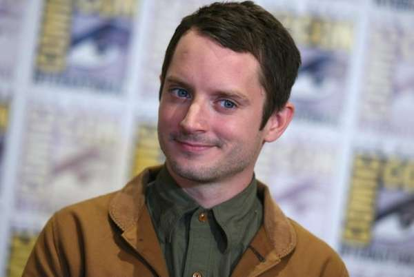 Elijah Wood attends the
