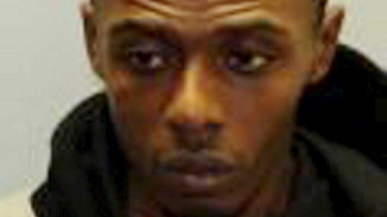 Wayne A. Smalls Jr., 31, of Hempstead, was